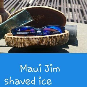 New Maui sunglasses